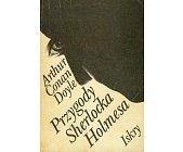 Szczegóły książki PRZYGODY SHERLOCKA HOLMESA