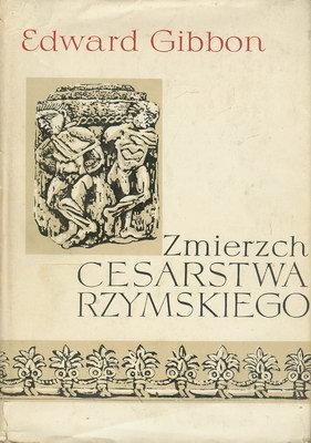 ZMIERZCH CESARSTWA RZYMSKIEGO - 2 TOMY (CERAM)