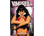 Szczegóły książki VAMPIRELLA: NOWHERESVILLE