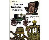 Szczegóły książki KARREN KUTSCHE KAROSSE