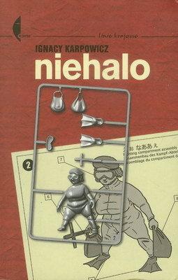 NIEHALO