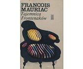 Szczegóły książki TAJEMNICA FRONTENAKÓW