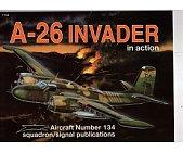 Szczegóły książki A-26 IN ACTION