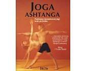 Szczegóły książki JOGA ASHTANGA