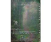 Szczegóły książki MISTERIUM RUN