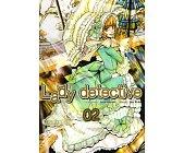 Szczegóły książki LADY DETECTIVE - TOM 2
