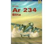 Szczegóły książki ARADO AR 234 BLITZ (33)