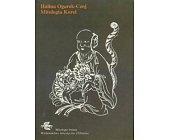 Szczegóły książki MITOLOGIA KOREI