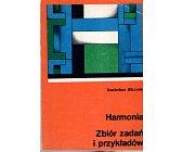 Szczegóły książki HARMONIA. ZBIÓR ZADAŃ I PRZYKŁADÓW