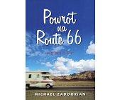 Szczegóły książki POWRÓT NA ROUTE 66