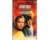Szczegóły książki STAR TREK (61) - SANCTUARY