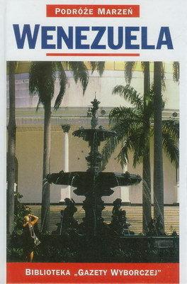 PODRÓŻE MARZEŃ (19) - WENEZUELA