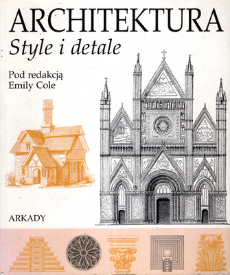 ARCHITEKTURA - STYLE I DETALE
