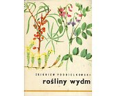 Szczegóły książki ROŚLINY WYDM