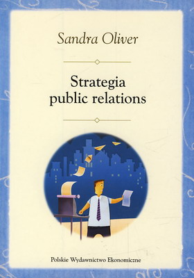 STRATEGIA PUBLIC RELATIONS