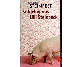 Szczegóły książki SUBTELNY NOC LILLI STEINBECK