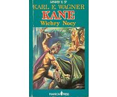 Szczegóły książki KANE - WICHRY NOCY