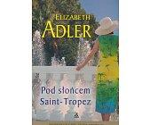 Szczegóły książki POD SŁOŃCEM SAINT - TROPEZ