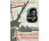 Szczegóły książki DZIEWIĘTNASTOLETNI MARYNARZ