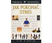 Szczegóły książki JAK POKONAĆ STRES