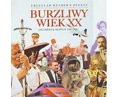 Szczegóły książki BURZLIWY WIEK XX