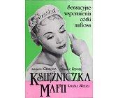 Szczegóły książki KSIĘŻNICZKA MAFII