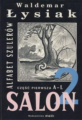 SALON 2 - ALFABET SZULERÓW - 2 TOMY
