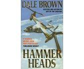 Szczegóły książki HAMMER HEADS