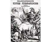 Szczegóły książki TITUS ANDRONIKUS