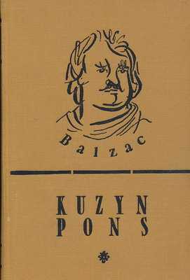 KUZYN PONS