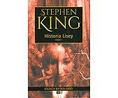 Szczegóły książki HISTORIA LISEY - 2 TOMY