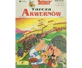 Szczegóły książki ASTERIKS - TARCZA ARWERNÓW
