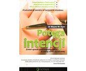 Szczegóły książki POTĘGA INTENCJI