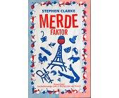 Szczegóły książki MERDE FAKTOR
