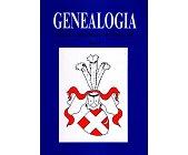 Szczegóły książki GENEALOGIA - TOM 8
