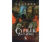 Szczegóły książki CYFRAK. ANTYWIRUS