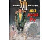 Szczegóły książki XIII - AKTA JASONA FLY