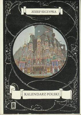 KALENDARZ POLSKI