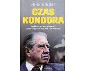 Szczegóły książki CZAS KONDORA