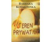 Szczegóły książki TEREN PRYWATNY