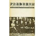 Szczegóły książki FREDREUM