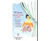 Szczegóły książki W DOMU MADAME CHIC