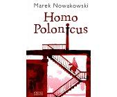 Szczegóły książki HOMO POLONICUS