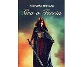 Szczegóły książki GRA O FERRIN