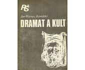 Szczegóły książki DRAMAT A KULT