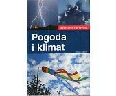 Szczegóły książki POGODA I KLIMAT