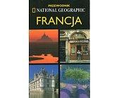 Szczegóły książki FRANCJA. PRZEWODNIK NATIONAL GEOGRAPHIC