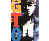Szczegóły książki GTO - GREAT TEACHER ONIZUKA - TOM 8