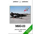 Szczegóły książki MID-23 FIGHTER VARIANTS