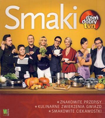 SMAKI DZIEŃ DOBRY TVN